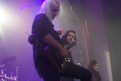Amaranthe at Islington Assembly Hall, London 03/11/17