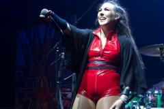 Amaranthe at Koko London 12/11/18