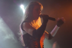 Angel Nation at Barfly, London 21/01/15