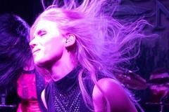 Angel Nation at Boston Music Room, London 08/11/18