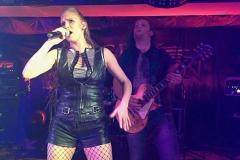 Angel Nation at Met Lounge, Peterborough 23/05/18