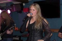 Angel Nation at The Red Lion, Stevenage 23/10/14