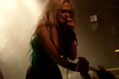 Butcher Babies at 02 Academy Islington, London 14/02/14