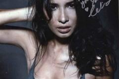Celina Jade (Shado in Arrow) Autograph