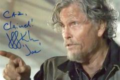 Jeff Kober (Rack in Buffy the Vampire Slayer) Autograph