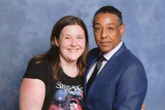 Giancarlo Esposito (Gus Fring in Breaking Bad)