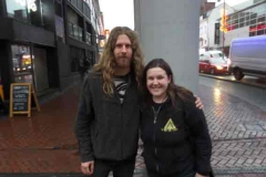 Otto from Delain