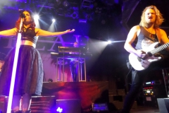Delain at 02 Academy Islington, London 25/10/15