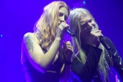 Delain at KoKo, London 01/11/17