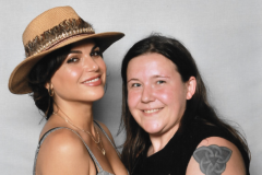 Lana Parrilla (Regina/The Wicked Witch in Once Upon A Time)