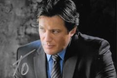 Costas Mandylor (Mark Hoffman in Saw)  Autograph