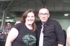 Darren Lynn Bousman (Director of Repo the Genetic Opera & Saw)