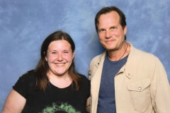 Bill Paxton (Private Hudson in Aliens)