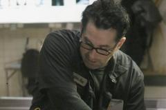 Darren Lynn Bousman (Director of Repo the Genetic Opera & Saw) Autograph