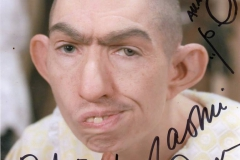 Naomi Grossman (Pepper in American Horror Story) Autograph