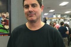 Zach Galligan (Billy Peltzer in Gremlins)