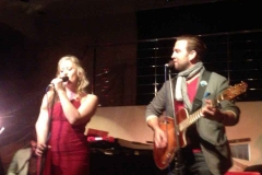 Nicole Faraday at The Pheasantry, London 23/02/14