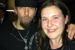 Jukka from Nightwish