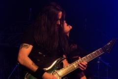 Sirenia at 02 Academy Islington, London 26-11-19