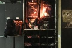 Sirenia Merch