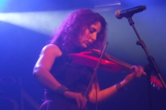 Stream of Passion at The Garage, London 23/04/15