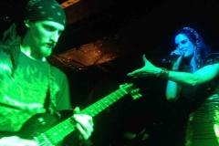 Stream of Passion & Xandria at The Underworld, London 09/05/14