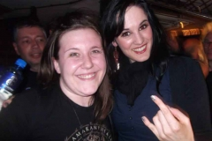 Dianne from Xandria
