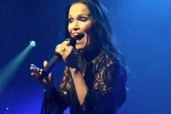 Tarja at 02 Academy Islington, London 10/02/14