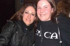 Anna, Tarja's Bassist