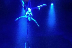 The Circus of Horrors at The Colosseum, Watford 05/02/17