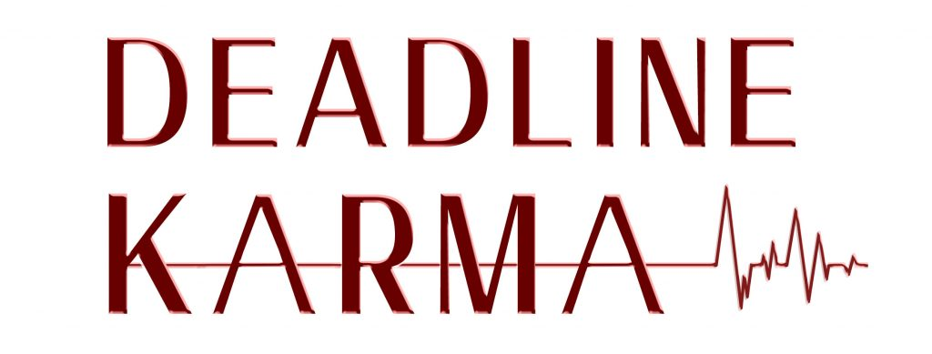Deadline Karma Logo